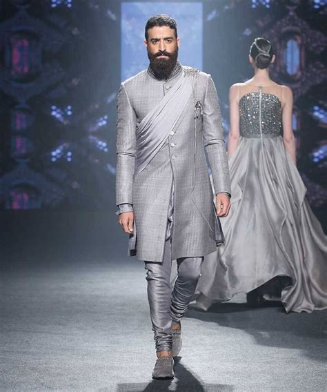 Mens What To Wearcouture In The City Fashion Blogwaistcoat And Vests by Designer Wedding Sherwani For Indian Groom