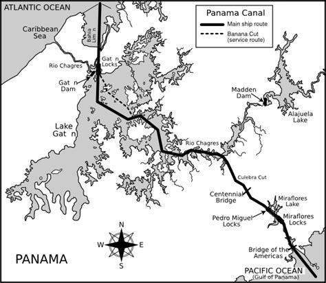 panama map coloring page panama canal clip art at clker com vector clip art