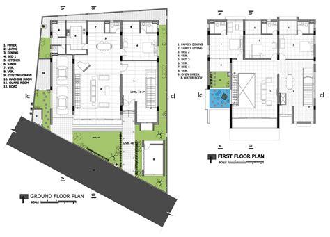 edifice architects context bd villa sonargaon edifice architects