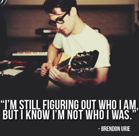 brendon urie quotes quotesgram