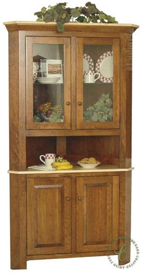 79 best images about amish hutches display cabinets on 79 best images about amish hutches display cabinets on