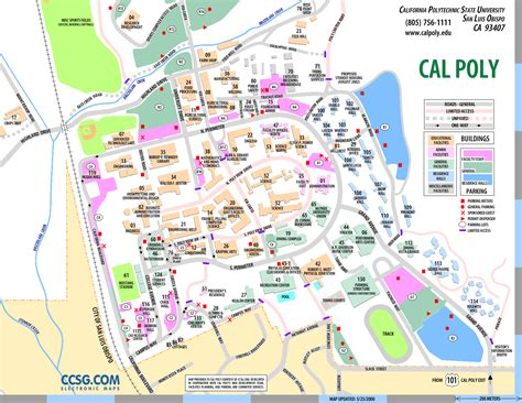 cal poly pomona map cal poly map map2