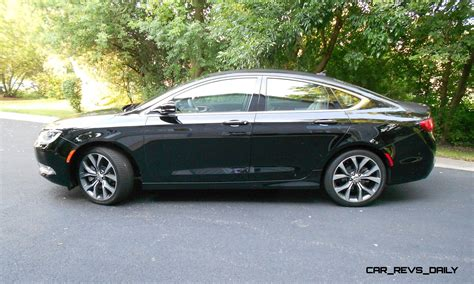 2015 Chrysler 200 C by Road Test Of The 2015 Chrysler 200 C Html Autos Post