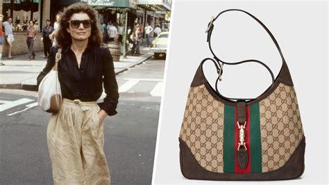 Preloved Gucci Guccissima Hobo gucci jackie o bag best bag 2017