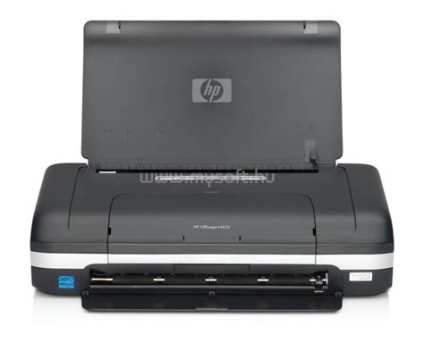 hp officejet h470 mobile printer hp officejet h470 mobile printer cb026a sz 237 nes