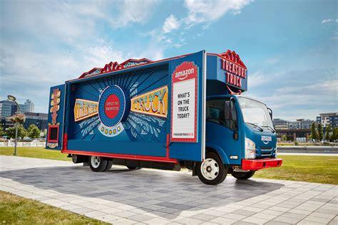 truck today amazon treasure truck selling nintendo nes for 60