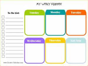 weekly planner template word word template weekly planner budget template letter