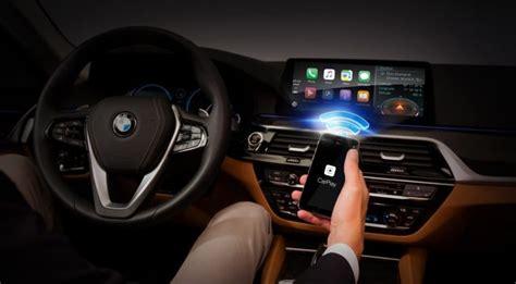 bmw  turning apple carplay   subscription service