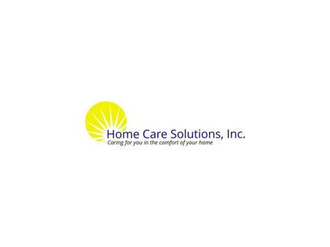 home care solutions inc launches a new service called