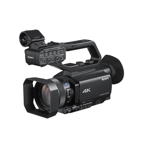 best professional camcorder sony hxr nx80 professional camcorder sony camcorders