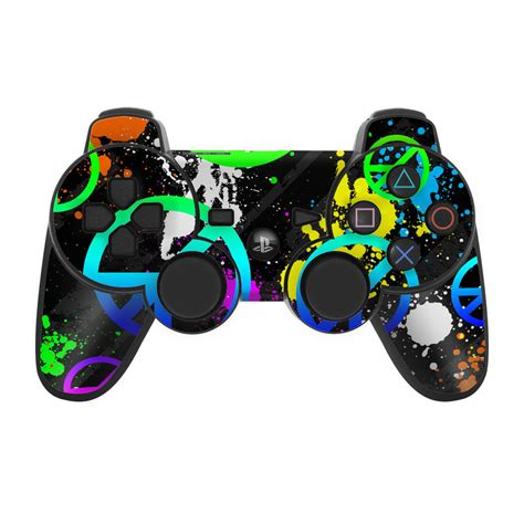 unity layout controller unity ps3 controller skin covers ps3 controller for