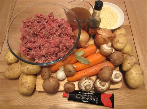 traditional cottage pie recipe one s travels a tasty traditional cottage pie recipe