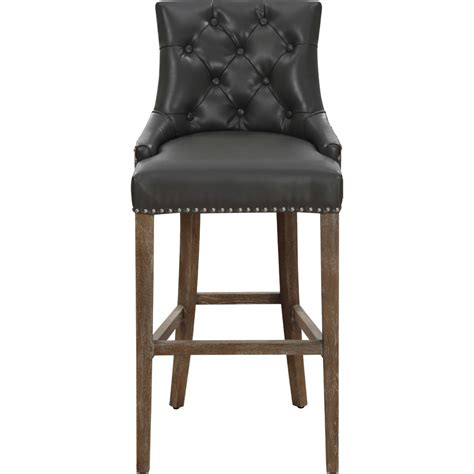 Leather Bar Stool With Back Leather Counter Stools With Backs Counter Stool With Backs And Leather Bar Stools With Back In