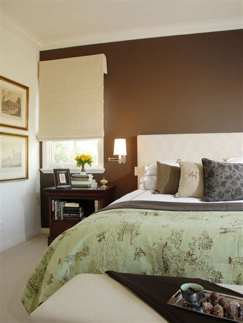 brown accent wall ideas pictures remodel  decor