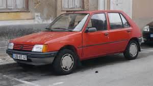 Wiki Peugeot Peugeot 205
