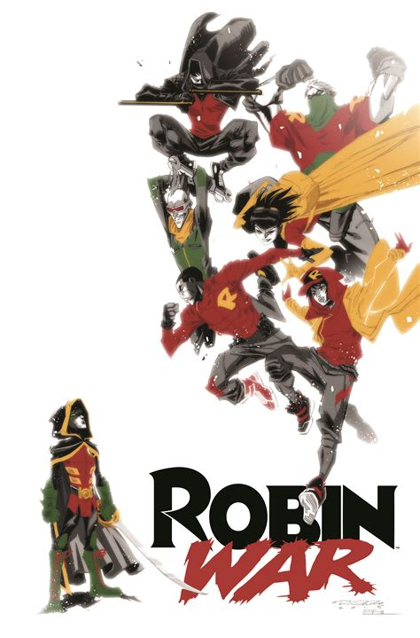 sdcc 2015 talking robin war we are robin with writer