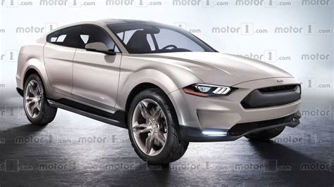 2020 Ford Crossover by 25 Future Trucks And Suvs Worth Waiting For