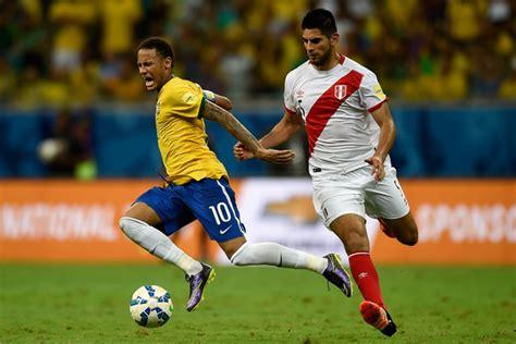 2018 fifa world cup russia teams peru fifacom neymar photos photos brazil v peru 2018 fifa world cup