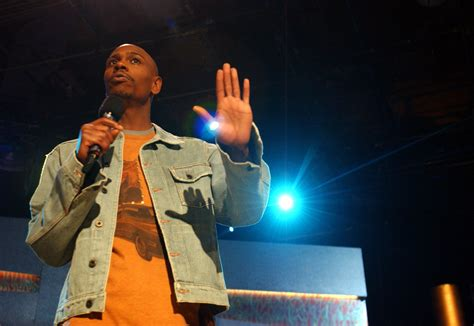 Dave Chappelle Does Marathon Stand Up Set by Dave Chappelle Is Hosting Saturday Live On November
