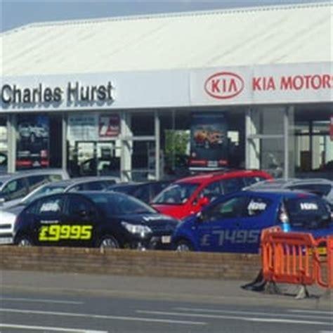 Kia Phone Number Charles Hurst Kia Dealerships 62 Boucher Road Belfast