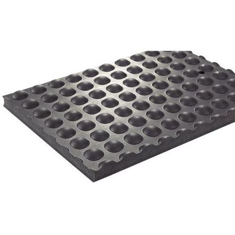 tappeto antifatica tappeto antifatica a bolle tappeto manutan italia