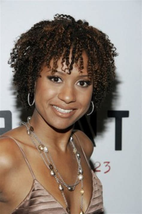 textured hairstyles for black women texturized black hair short hairstyle 2013