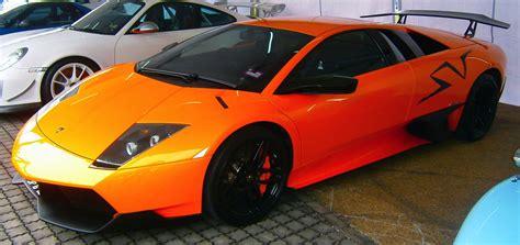 File:Lamborghini Murciélago LP 670?4 SuperVeloce at Sepang