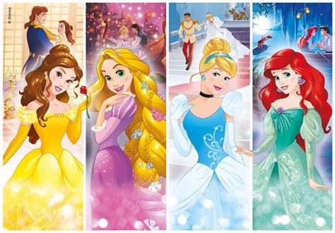lifestyle branding and the disney princess megabrand dr princess puzzle cadre 15 pieces clementoni