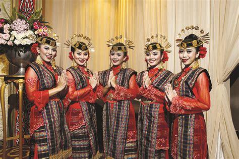 Weddingku Financial Club by Merenda Tiga Budaya Sunda Betawi Batak Berujung Di