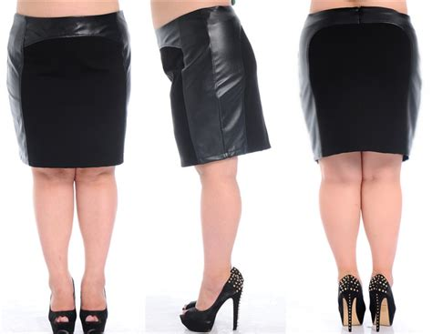 Minidress Jumbo Bigsize skirt pant picture more detailed picture about tight plus size skirt fashion