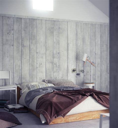 wooden wall bedroom fancy reclaimed wood wall paneling