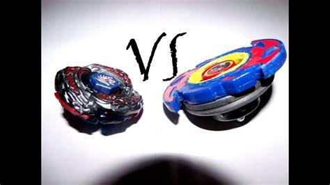 Beyblade L'Drago Destructor VS Dranzer Titan - YouTube L Drago Destructor