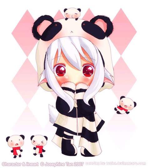 panda mangas chibi animal chibi panda all things panda
