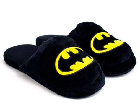 childrens batman slippers batman slippers slippers comic book slippers