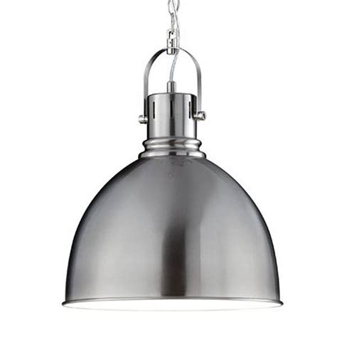 brushed steel pendant light 15 best of brushed stainless steel pendant lights