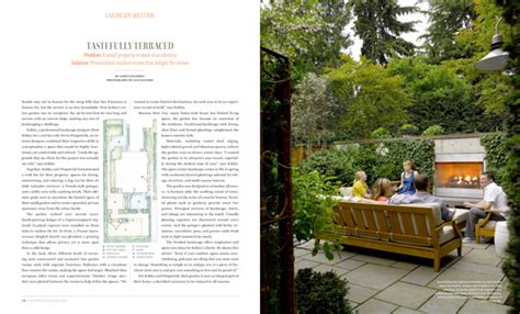 garden design magazine editor relaunch the editor of garden design on the new issue
