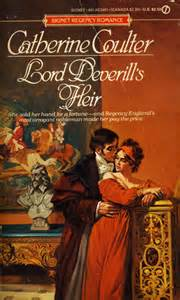a husband for hire a regency the heirs spares series volume 1 books lord deverill s heir by catherine coulter 1980 regency era