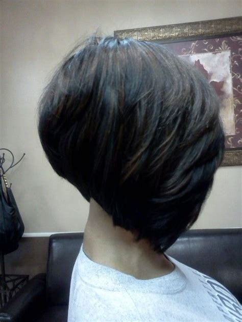 guide to razor cut bob 103 best images about weaves on pinterest black weave