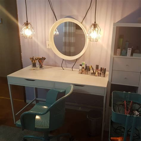 Makeup Vanity Decorating Ideas 55 Great Makeup Vanity Decor Ideas To Adorn Your Home In Style