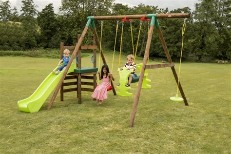 slide and swing set uk backyard swing and slide sets 187 backyard and yard design