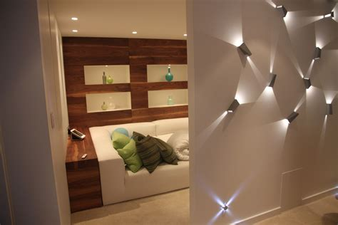 Recessed Shelf Lighting by Oversized Couches Fashion Vancouver
