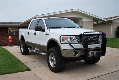2006 F150 Specs by Codystaco 2006 Ford F150 Supercrew Cabking Ranch Styleside