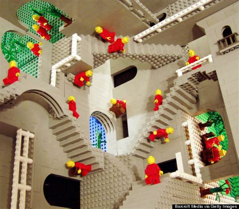 11 Awesome Lego Facts That Will Make You Want To Break Out