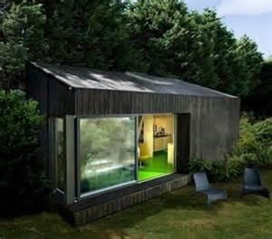 Hillside House Plans For Sloping Lots by Abri Bureau Jardin 25 Abri Jardin Pinterest Design