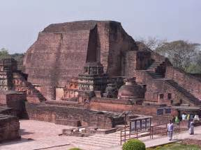 Historical Places In India Essay by Legacy Of Wisdom An Ancient Nalanda