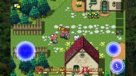 secret of mana apk secret of mana android apps on play