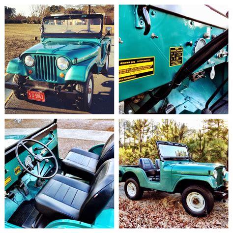 Jeep Cj5 Accessories Vintage Jeep Store I Vintage Jeep Restorations Parts And