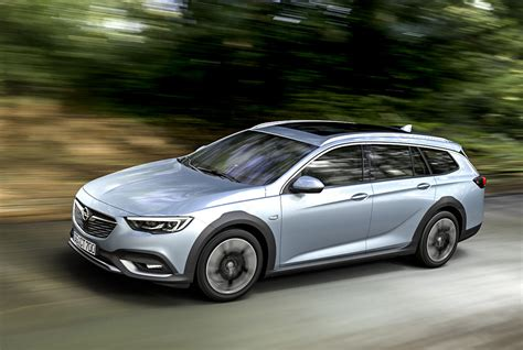 insignia 2017 country tourer opel insignia country tourer 2017 preis motoren