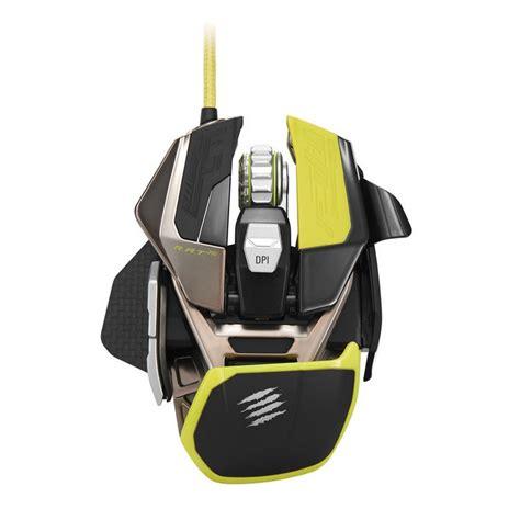 Mad Catz R A T Pro X Gaming Mouse mad catz r a t pro x gaming mouse 8200dpi pccomponentes