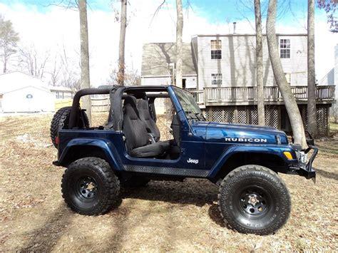 Jeep Wrangler 2005 For Sale 2005 Jeep Wrangler Rubicon For Sale Arlington Virginia